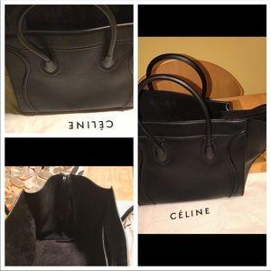 Celine Excellent Condition Bag